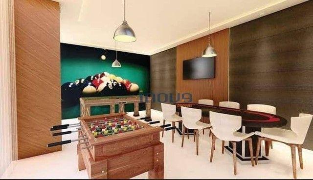 Apartamento 3 quartos, 2 suítes, 83 m², Eusébio - Foto 9