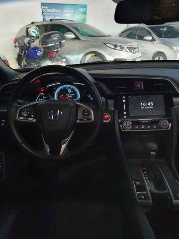 Honda Civic Touring  - Foto 10