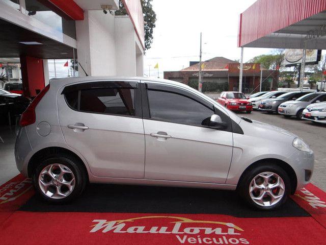 FIAT PALIO ESSENCE 1.6 16V - Foto 4