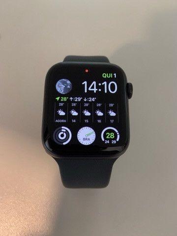 Apple Watch 6 - GPS + CELULAR - Nota fiscal  - Foto 4