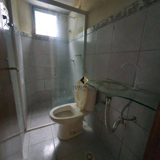 Um apartamento no passare com 02 quartos, garagem - Foto 7