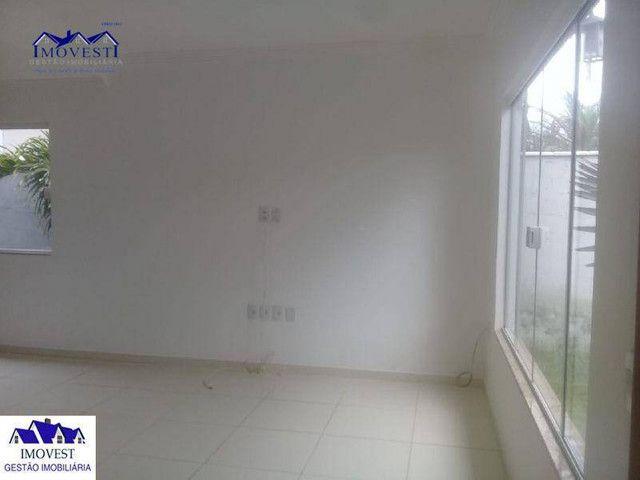 Casa com 3 dormitórios à venda por R$ 540.000,00 - Flamengo - Maricá/RJ - Foto 3
