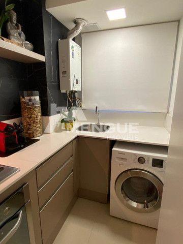 Apartamento à venda com 2 dormitórios em São sebastião, Porto alegre cod:10818 - Foto 19