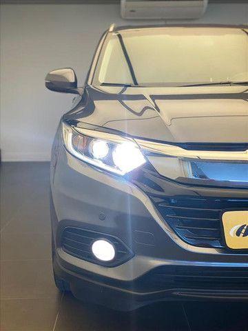 HONDA HR-V 1.8 16V FLEX EXL 4P AUTOMÁTICO - Foto 4
