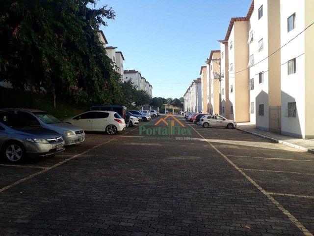 Apartamento com 2 dormitórios à venda, 49 m² por R$ 100.000,00 - Jardim Limoeiro - Serra/E - Foto 13