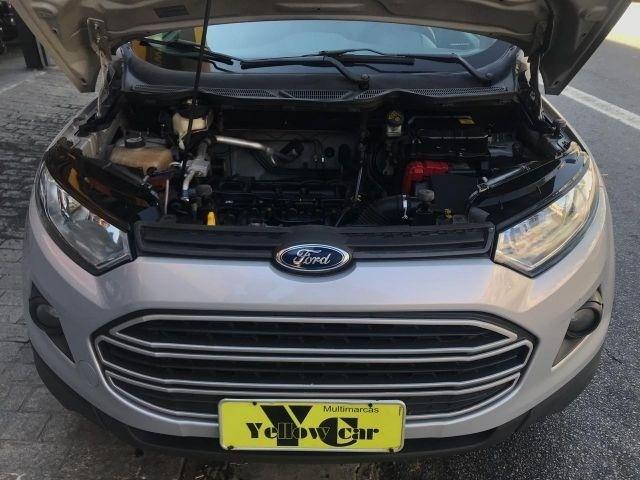 Ford Ecosport Se 1.6 16v  - Foto 10