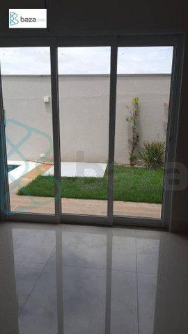Casa com 3 dormitórios sendo 2 suítes à venda, 183 m² por R$ 830.000 - Residencial Aquarel - Foto 6