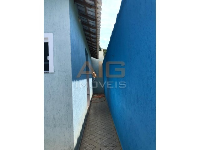 Casa Linear Nova Sala 2 Quartos 1 Suíte - Foto 18