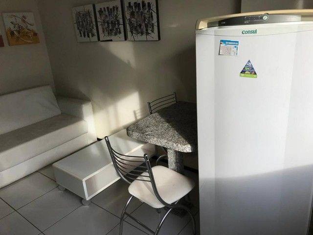 Apartamento para aluguel tem 35 metros quadrados com 1 quarto em Jardim Renascença - São L - Foto 2
