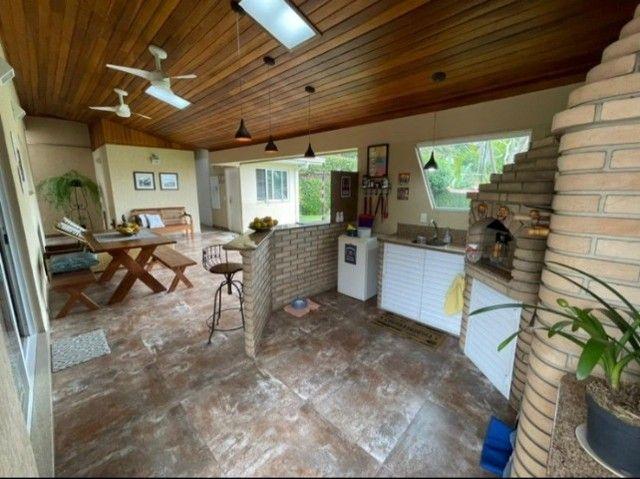 Linda casa - Morada da Colina 2 - Vista para a serra (pico da agulhas negras) - Foto 13