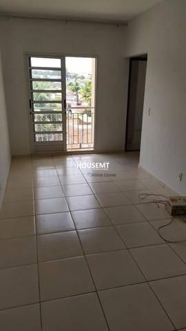 Locação e venda Apartamento 2 quartos Condominio Vila Bella - Foto 7
