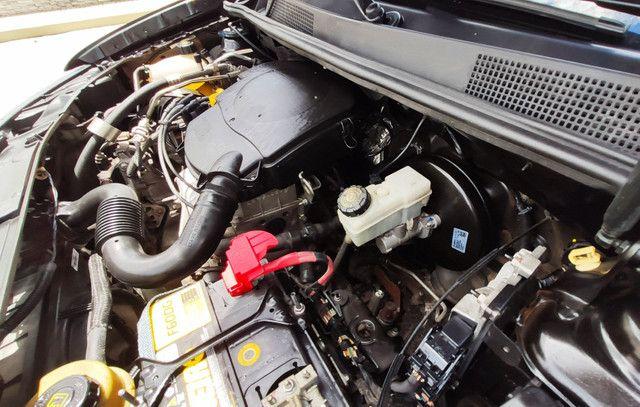 Renault Sandero Dynamic Top de linha 1.6 Manual  - Foto 11