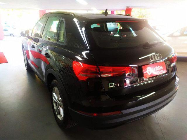 Audi Q3 Prestigie TFSI 1.4 AT 2020 - 12 mil km - Foto 6