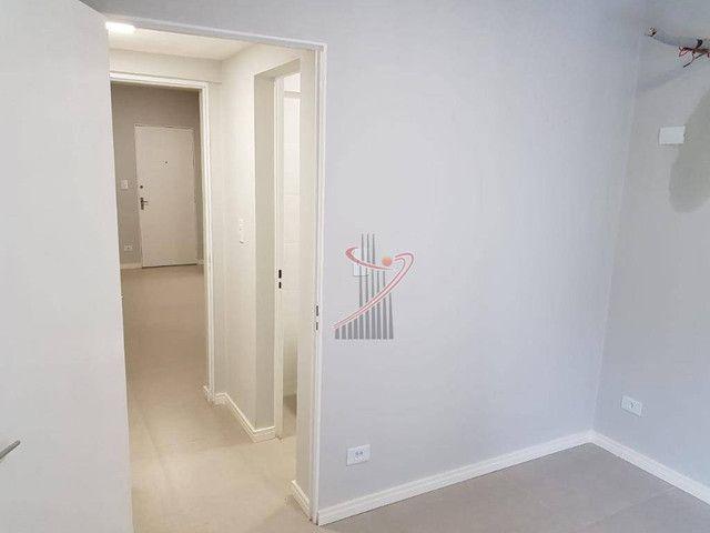 Apartamento no Ed. Grand Prix, com suíte, cozinha americana, vaga de garagem - reformado! - Foto 15
