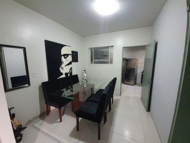 Casa com 2 apartamentos de 90m2 cada mobiliado + espaço comercial.  - Foto 14