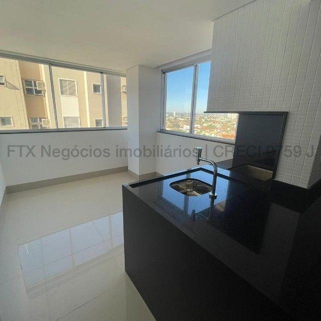 Apartamento à venda, 2 quartos, 1 suíte, Vila Célia - Campo Grande/MS - Foto 4