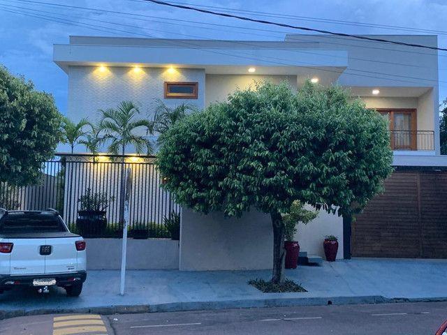 Casa com 5 dormitórios à venda, 350 m² por R$ 1.600.000,00 - Residencial Aquarela Brasil -