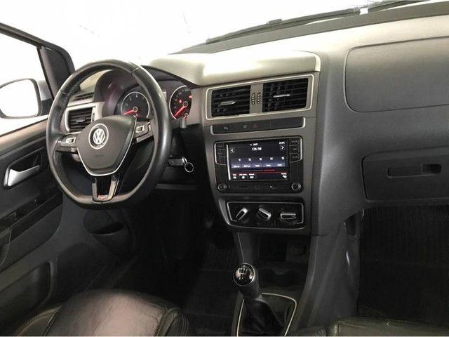 Volkswagen Fox Comfortline 1.6 2018 - Foto 13