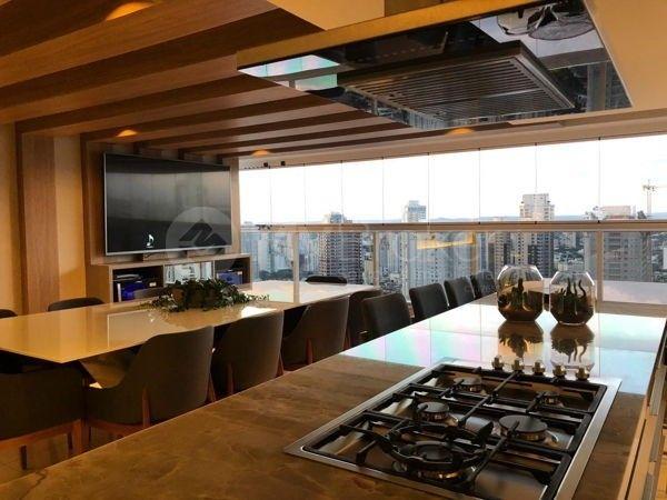 Apartamento 3 suites Completo em armários de alto padrão - Foto 3