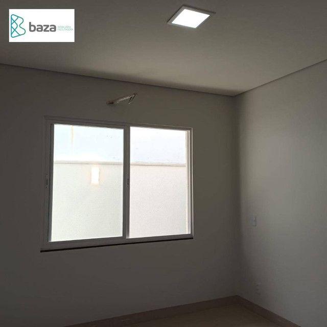 Casa com 3 dormitórios (1 suíte e 1 demi suíte) à venda, 190 m² por R$ 950.000 - Residenci - Foto 12