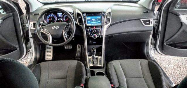 Hyundai i30 automatico 2014 - Foto 6