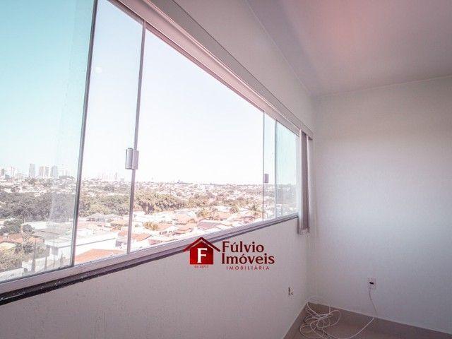 Apartamento com 3 Quartos, 1 Vaga de Garagem Coberta, Elevador em Vicente Pires. - Foto 18