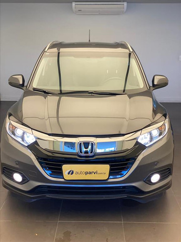 HONDA HR-V 1.8 16V FLEX EXL 4P AUTOMÁTICO - Foto 2
