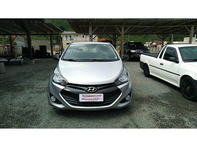 Hyundai HB20 1.0 12v 2013 Flex Completo (R$38.500,00) - Foto 19