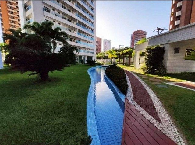 Apartamento para venda tem 127 metros quadrados com 3 quartos em Aldeota - Fortaleza - Cea - Foto 7