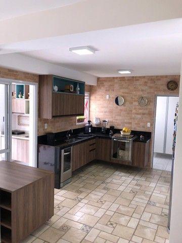 Aluguel Apartamento 180m², Nascente, 3 Suítes, Decorado e Mobiliado, em Patamares, Salvado - Foto 12