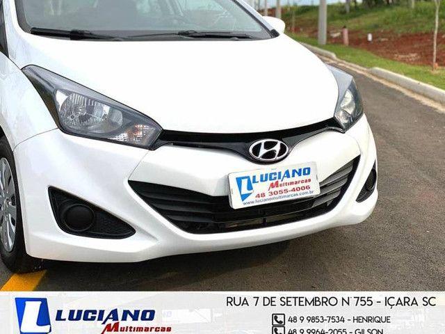 Hyundai HB20 Comf./C.Plus/C.Style 1.0 16V - Foto 19