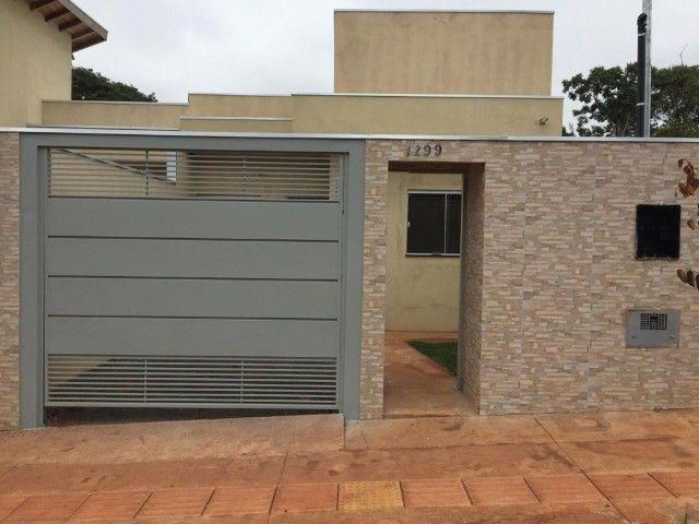 Linda Casa Jardim Seminário