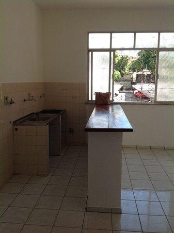 Aluguel de apartamento com dois quartos - Ed. São Paulo, Nazaré, Belém PA - Foto 8