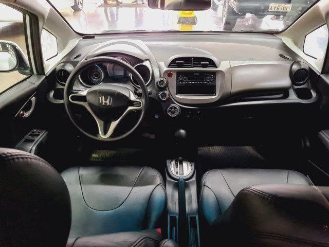 Honda Fit 2009 1.4 LXL Flex Autom - Foto 8