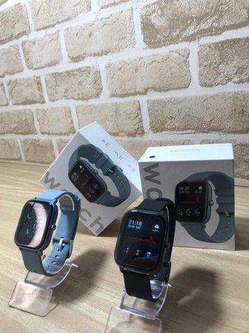Smartwatch Colmi P8  - Foto 5