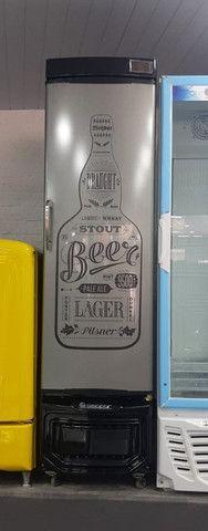 cervejeira slim gelopar - Airton Jr