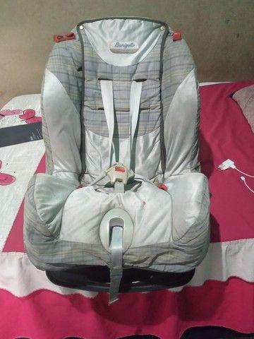 Cadeirinha de bebê  - Foto 3