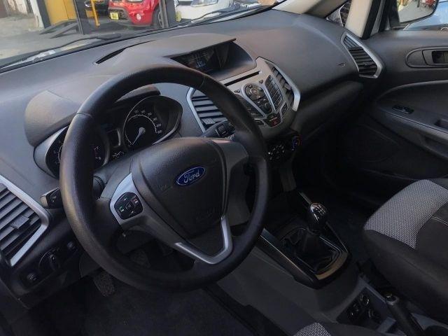 Ford Ecosport Se 1.6 16v  - Foto 12