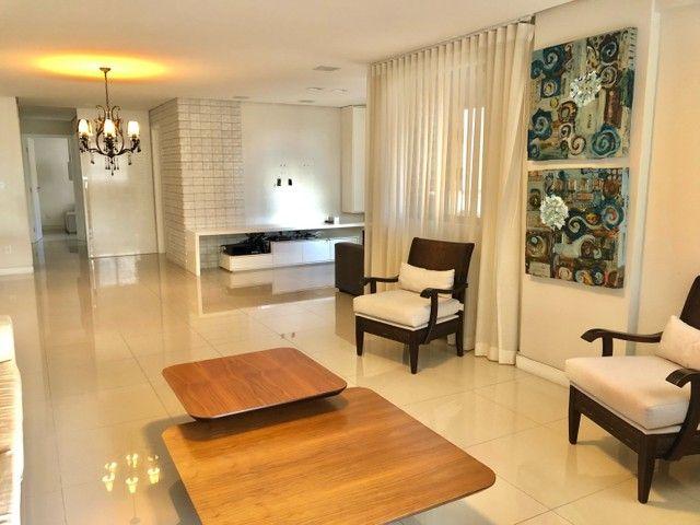 Apartamento com 3 suítes + Lavabo + varanda gourmet  - Foto 5