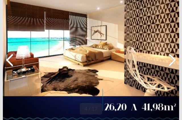 Apartamento na beira mar em Cruz das almas  - Foto 5
