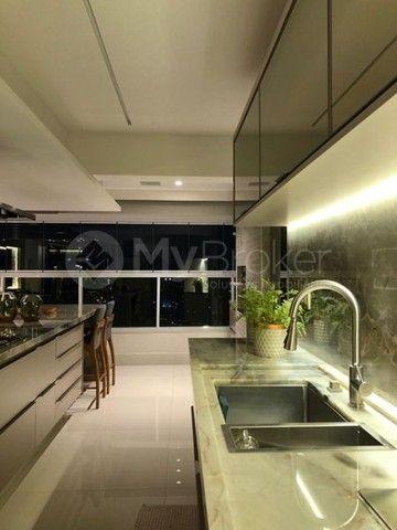 Apartamento 3 suites Completo em armários de alto padrão - Foto 5
