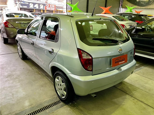 Chevrolet Celta 2011 1.0 mpfi vhce spirit 8v flex 4p manual - Foto 6