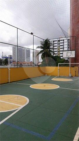 Apartamento à venda com 3 dormitórios em Fátima, Fortaleza cod:REO506975 - Foto 5