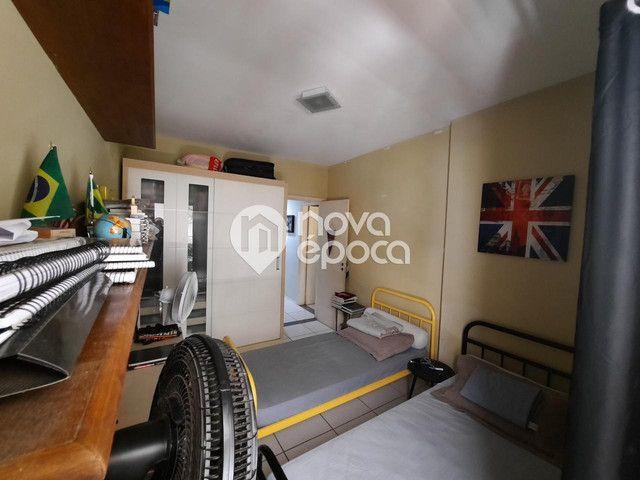 Apartamento à venda com 2 dormitórios em Humaitá, Rio de janeiro cod:IP2AP53512 - Foto 11