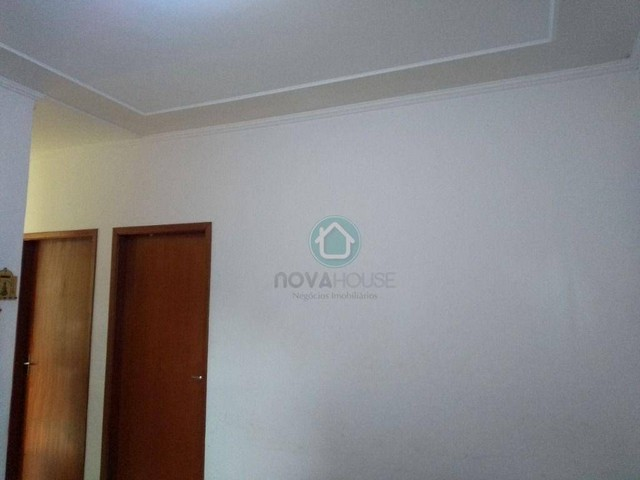 Casa com 2 dormitórios à venda, 59 m² por R$ 220.000,00 - Vila Sílvia Regina - Campo Grand - Foto 10