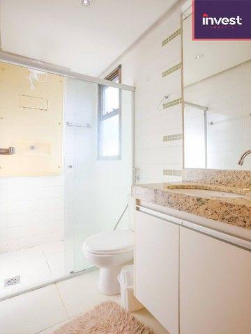 Apartamento Duplex Mobiliado de 1 Quarto em Águas Claras. - Foto 5