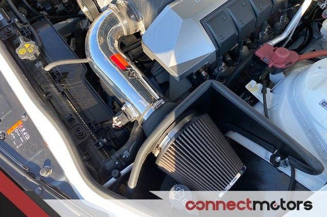 Chevrolet Camaro SS 6.2 V8 - 2014 - Foto 8
