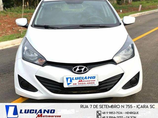 Hyundai HB20 Comf./C.Plus/C.Style 1.0 16V - Foto 2