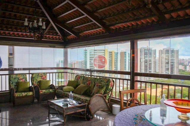 Apartamento à venda, 303 m² por R$ 2.500.000,00 - Guararapes - Fortaleza/CE - Foto 14