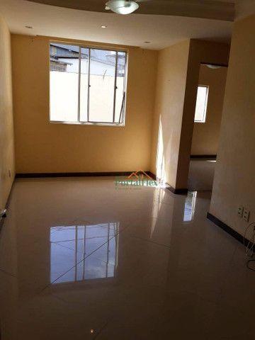 Apartamento com 2 dormitórios à venda, 49 m² por R$ 100.000,00 - Jardim Limoeiro - Serra/E - Foto 3